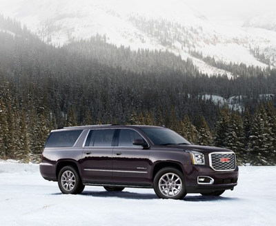 Vail Resorts and GMC Announce Exclusive Partnership