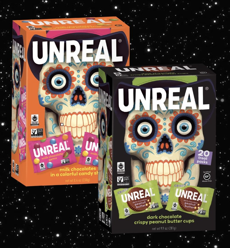 Tom Brady has hidden over 200 UNREAL tickets with secret codes inside UNREAL Halloween boxes, with every code guaranteeing a prize and the three elusive UNREAL skeleton keys granting the opportunity of a lifetime: the chance to join Tom Brady in-person for an UNREAL experience after football season, visit getunreal.com for details.