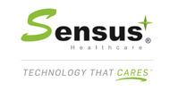 Sensus Healthcare logo. (PRNewsFoto/Sensus Healthcare) (PRNewsfoto/Sensus Healthcare)