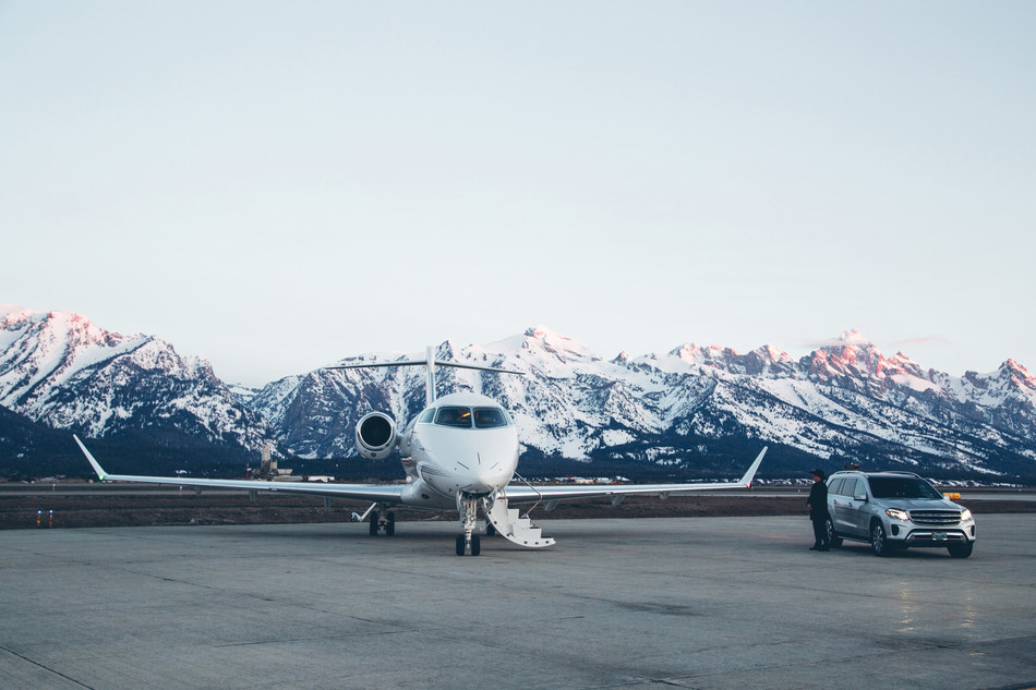 Four Seasons Hotels and Resorts and NetJets Offer Exceptional Personalised Service and Seamless Luxury Travel with New Collaboration