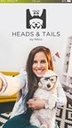 Petco Expands Digital Offerings with Launch of Heads & Tails App
