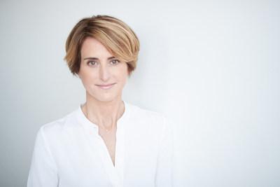 Annick Guérard est nommée chef de l'exploitation de Transat (Groupe CNW/Transat A.T. Inc.)