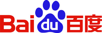 Baidu, Inc. Corporate Logo (PRNewsFoto/Baidu, Inc.)