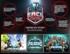 Paladins Joins Up With EACL