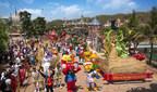 Imagica Grand Parade (PRNewsfoto/Adlabs Imagica)