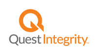 Quest Integrity is a global leader in the development and delivery of asset integrity and reliability management services that help organizations in the pipeline, refining, chemical, syngas and power industries improve operational planning, increase profitability, and reduce operational and safety risks. (PRNewsFoto/Quest Integrity Group)