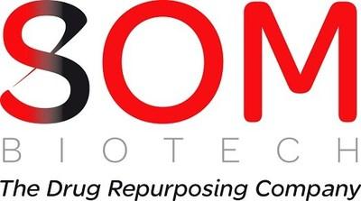 SOM Biotech Logo (PRNewsfoto/SOM Biotech)