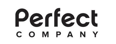 Perfect Company Logo (PRNewsFoto/Perfect Company)