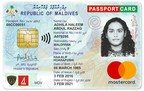 DERMALOG: Maldives Introduces Most Innovative ID Card