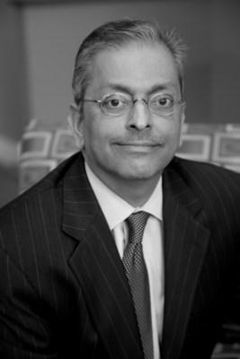 Zain Raj, President & CEO, Shapiro+Raj