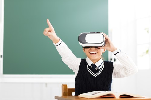 xR in EDU is an experiential forum on extended reality in education. Join EdTech Times and SRI International on October 26, 2017 to accelerate the adoption of VR, AR, and MR in schools and professional learning environments.