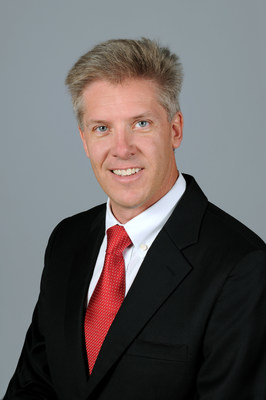 Spirit AeroSystems Senior Vice President of Global Fabrication Kevin Matthies