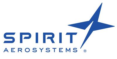 Spirit AeroSystems logo. (PRNewsFoto/Spirit AeroSystems, Inc.)