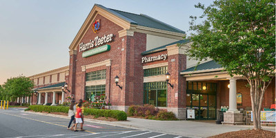 ECHO Realty acquired Cannon Crossroads, October 3, 2017.   Cannon Crossroads is a 67,000-square foot center located at the intersection of Harris Road and Poplar Tent Road, in Concord, North Carolina.  The center is anchored by a 49,000-square foot Harris-Teeter and is home to a dozen necessity-based businesses and restaurants, including Great Clips, State Farm, and Johnny Brusco's.