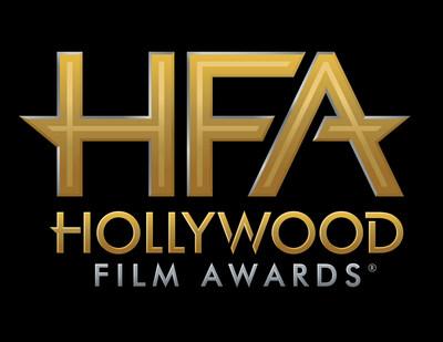 Hollywood Film Awards (PRNewsFoto/dick clark productions)