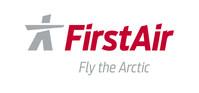 First Air - New logo (CNW Group/First Air)