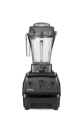 The new Vitamix E310 Explorian Series machine is the first step into high-performance blending.