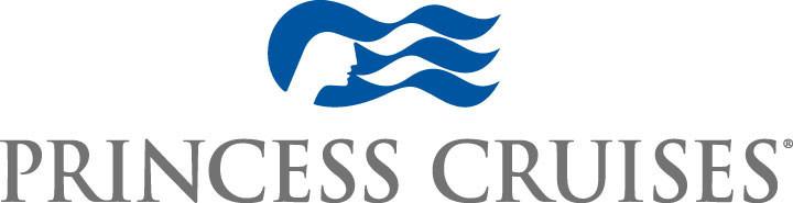 Princess Cruises Logo (PRNewsFoto/Princess Cruises)