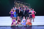 Princess Cruises Celebrates The New York Premiere Of
