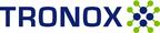 Tronox Announces Dates For Third Quarter Financial Results & Webcast Conference Call
