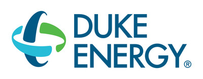 New Duke Energy logo. (PRNewsFoto/Duke Energy)