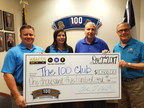 ABACUS Joins The 100 Club of Houston to Support Families of First Responders