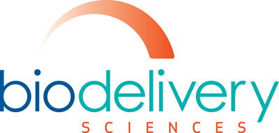 BDSI Logo. (PRNewsFoto/BioDelivery Sciences International, Inc.)