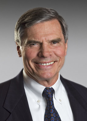 Former Greenbrier board member, A. Daniel O'Neal (1936 - 2017)