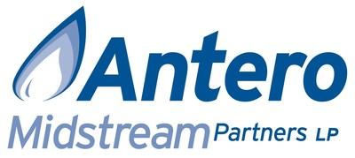 Antero Midstream Partners, LP Logo (PRNewsFoto/Antero Midstream Partners, LP)