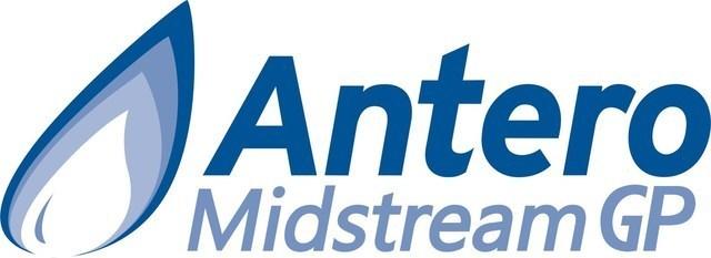 Antero Midstream GP LP Logo (PRNewsfoto/Antero Midstream GP LP)