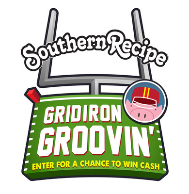 "Now through the ""big game"" on February 4th, 2017, fans are invited to play Gridiron Groovin', a touchdown dance-inspired game, at PorkRinds.com."