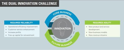 THE DUAL INNOVATION CHALLENGE