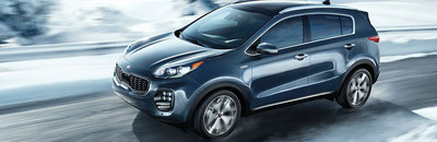 The 2018 Kia Sportage is the subject of a new research page for Serra Kia of Gardendale, Alabama. This page aims to help shoppers in the researching process and make the car-buying process easier.