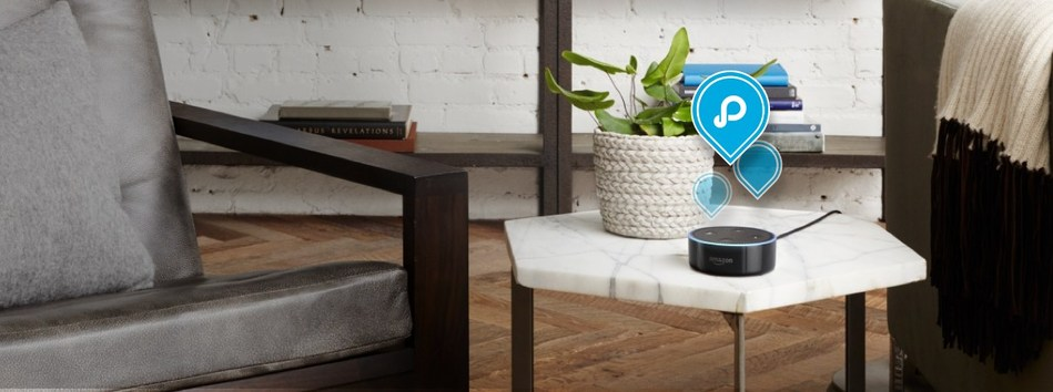 ParkWhiz develops a new skill to find and book parking using Amazon Alexa
