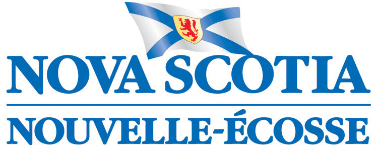 Logo: Government of Nova Scotia (CNW Group/Canada Mortgage and Housing Corporation)