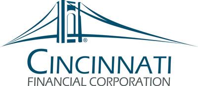 Cincinnati Financial Corporation logo. (PRNewsFoto/Cincinnati Financial Corporation) (PRNewsFoto/CINCINNATI FINANCIAL CORPORATION)