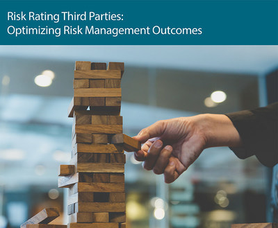 Shared Assessments White Paper: Risk Rating Third Parties