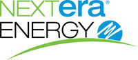 NextEra Energy, Inc. logo.