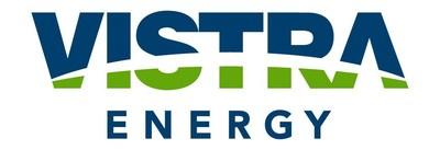 Vistra Energy logo (PRNewsfoto/Vistra Energy)