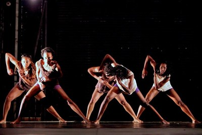 Spelman College Department of Dance Performance and Choreography