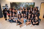 The Gary Sinise Foundation Joined Forces With TAPS And American Airlines To Give Surviving Spouses Of Fallen Service Members A