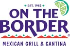 30-Cinco Years and the Fiesta Keeps Going Strong at On The Border Mexican Grill & Cantina®