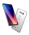LG Electronics (LG) is introducing the LG V30, the latest iteration of the company's V series flagship smartphones, to Canadians on October 20, 2017. (CNW Group/LG Electronics Canada)