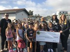 Discovery Elementary School in San Marcos Awarded $5,000 Barona Education Grant to Upgrade Classroom Technology