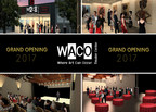 Richard Lawson And Tina Knowles Lawson Are Pulling Back the Curtains on Grand Opening of WACO Theater Center in Los Angeles