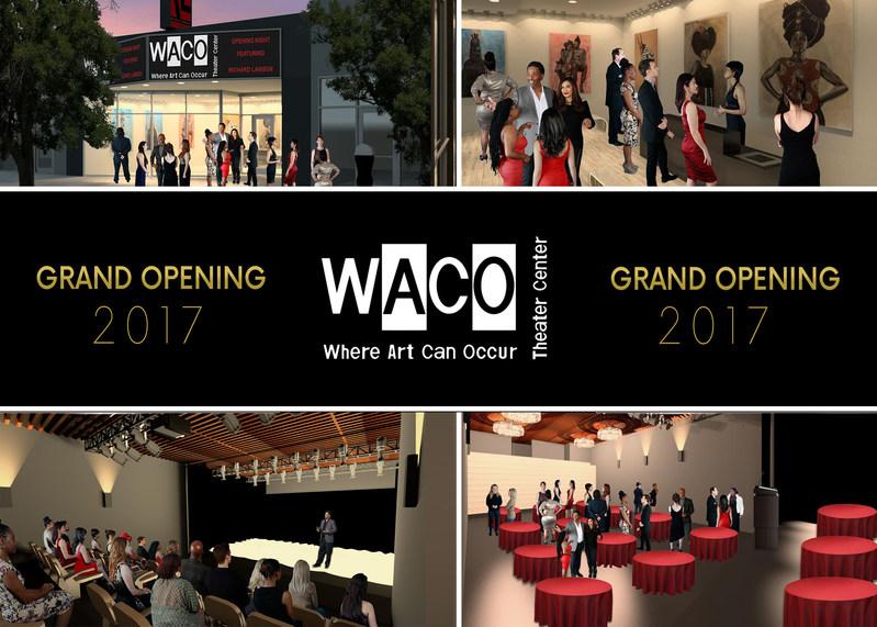 WACO Theater