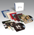 On November 17, A&M/UMe will release The Vinyl Collection, a new career-spanning 12-LP vinyl box set chronicling the recorded output of one of the most celebrated and best loved duos in pop/rock history, the Carpenters.