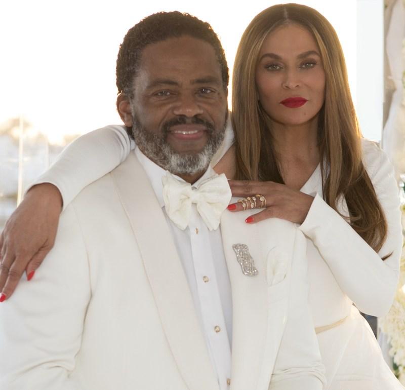 Richard & Tina Lawson, WACO Founders