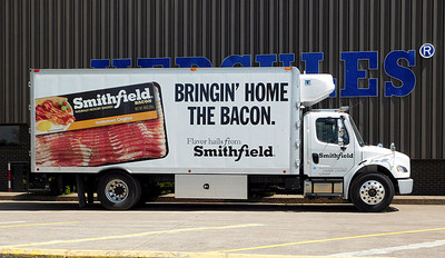 Smithfield Foods Reduces Preventable Accidents by 60 Percent with SmartDrive Video-based Safety Platform.