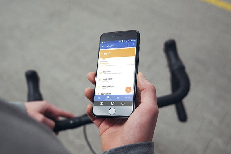 Travel Navigator™ est une plateforme d'intégration mobile multilingue, plusieurs fois récompensée, une solution d'obligation de diligence, une plateforme de marketing croisé et un outil d'engagement et de fidélisation des clients. (Groupe CNW/Ingle International Inc.)